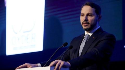 Bakan Albayrak: Kamu bankaları sıfır konutta faizi 0,79'a indiriyor
