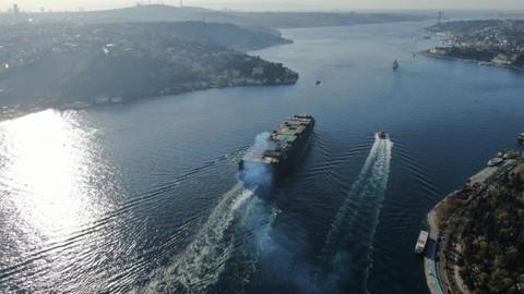 Kanal İstanbul fay hattının üzerinde mi olacak?