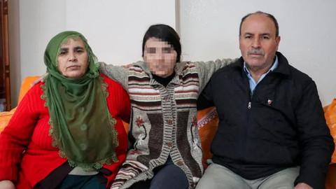 PKK'dan kaçan genç kız anlattı: HDP'nin ikna odası bodrum katta