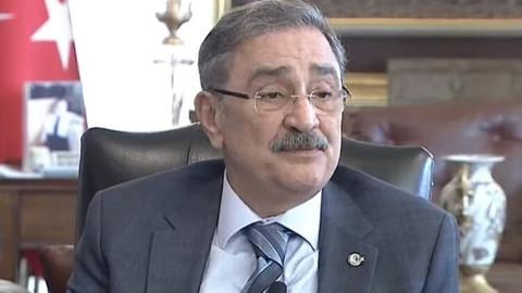 Sinan Aygün CHP'den istifa etti