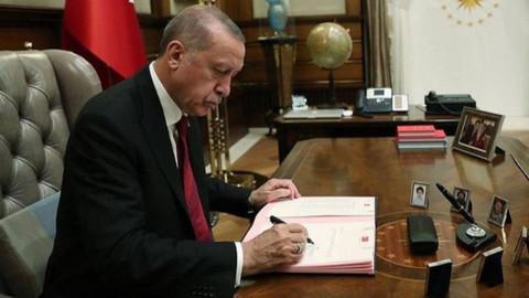 Cumhurbaşkanı Erdoğan imzaladı! Enerji santralleri için acele kamulaştırma kararı!