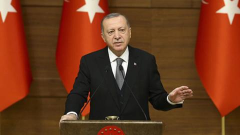 Cumhurbaşkanı Erdoğan: Bunlar daha iyi günleri