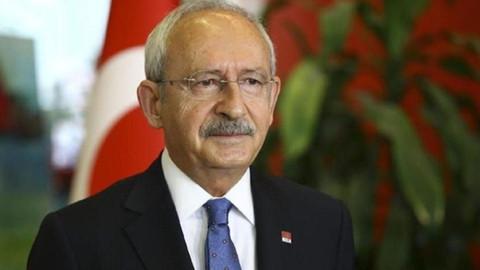 Kılıçdaroğlu'ndan Libya için BM Barış Gücü önerisi