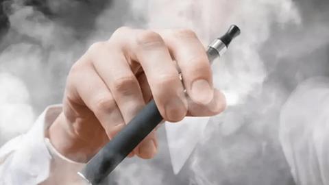 ABD'de aromalı elektronik sigara yasaklandı!