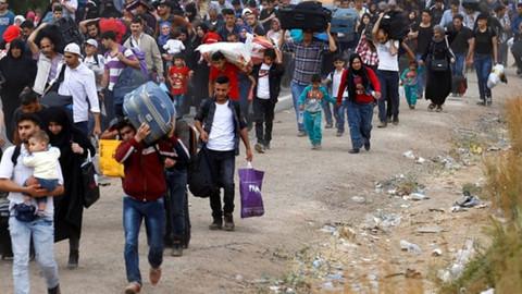 """İçişleri Bakanı'ndan """"250 bin Suriyeli"""" açıklaması!"""