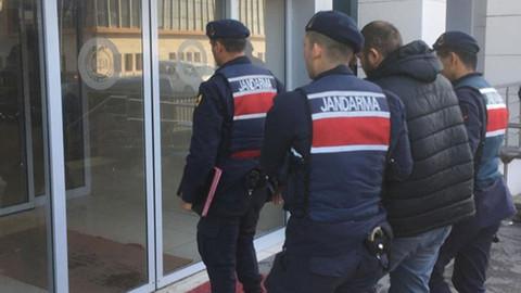8 ayrı suçtan 1 yıldır aranan cezaevi firarisi yakalandı
