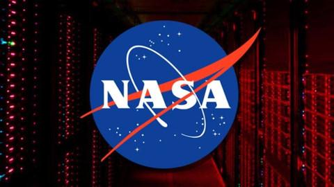NASA ilk kez paylaştı