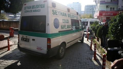 Adana'da çığ altına kalan işçinin cansız bedenine ulaşıldı