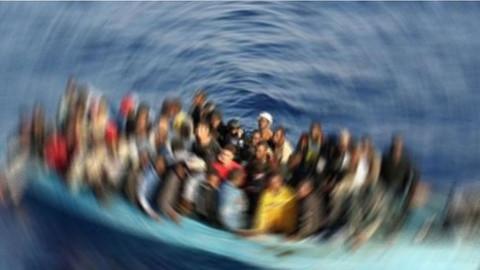 Ege'de yine facia: 8'i çocuk 11 kişi öldü!