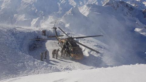 Hakkari'de Kapan-3 Kavaklı Operasyonu başlatıldı