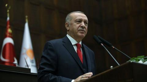 Cumhurbaşkanı Erdoğan: Bundan sonrası Putin ve onun ekibine ait