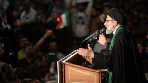 İran Yargı Erki Başkanı Reisi'den flaş Trump açıklaması