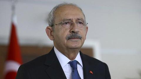 Ahmet Hakan yazdı: Korkmayın söyleyin Kemal Bey
