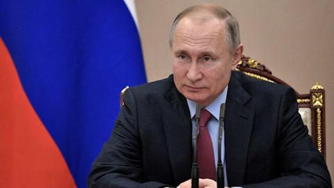Putin'den referandum önerisi!