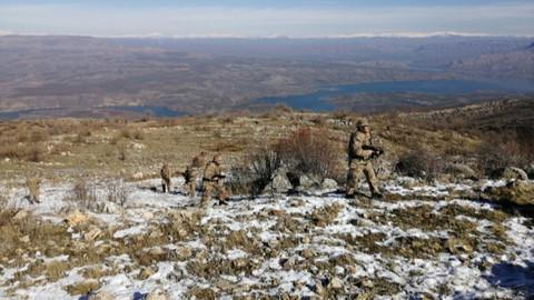 İçişleri Bakanlığı 'Kapan-4 Mava Operasyonu'nun başlatıldığını duyurdu