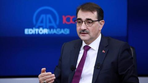 Bakan Dönmez: 2030'da Türkiye'de 1 milyonun üzerinde elektrikli otomobil olacak