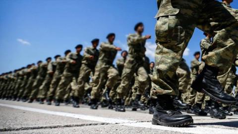 Bedelli askerlik tutarı belli oldu! İşte yeni ücretler…