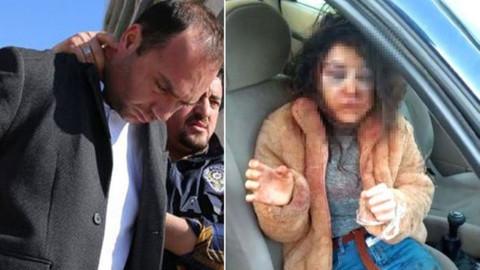 'Polisim' yalanıyla tecavüz ve darp!