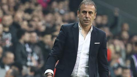 Beşiktaş'tan Abdullah Avcı kararı