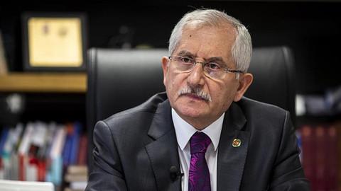 YSK Başkanı Güven: Oy zarfları kalkmalı, YSK buna hazır