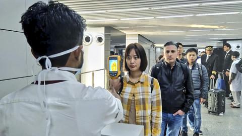Çin'de ortaya çıkan virüs dünyayı alarma geçirdi