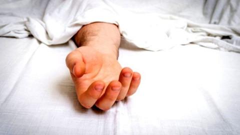 Öldükten sonra vücudumuza ne olur?
