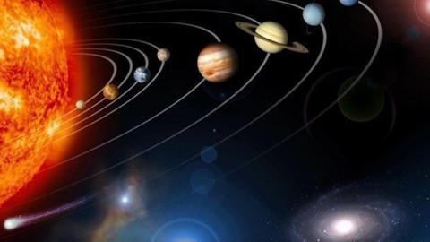 Güneş'in içine kaç tane Dünya sığar? İlginç bilgiler...