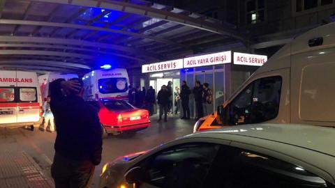 MHP Gürsu İlçe Başkanı Beysir hayatını kaybetti