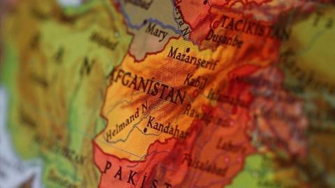 Taliban'dan iddia! 'ABD askeri uçağını vurduk'
