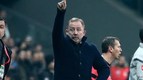 Beşiktaş'ta yeni dönem