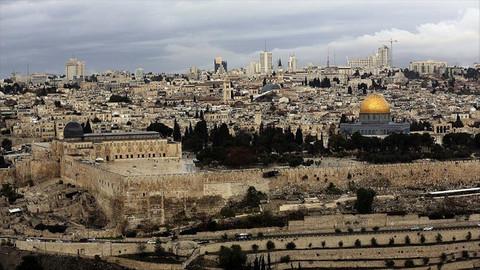 Filistin anlaşmalardan çekildi