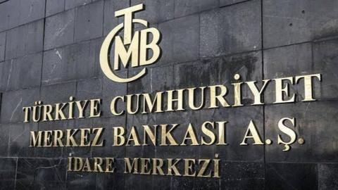 TCMB'DEN Bakan Albayrak'a açık mektup