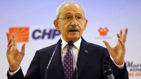 Kılıçdaroğlu deprem vergisin sordu: Vergimi ödüyorsam hesabını sorarım