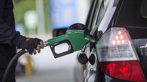 Benzinde fiyat artışı