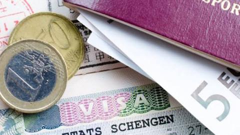 Schengen vize ücretlerine zam yapıldı