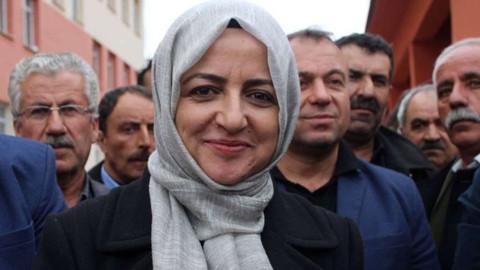Erdoğan'ın başdanışmanı çığ altından kurtarıldı