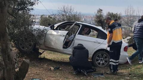 Polis, aracını çalan genci öldürdü
