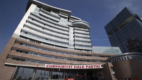 CHP'den, MHP'ye suç duyurusu hakkında cevap