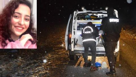 Baba, lise öğrencisi kızını öldürdü