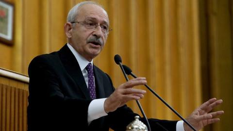 Kılıçdaroğlu: Devleti FETÖ'ye teslim eden Erdoğan'dır