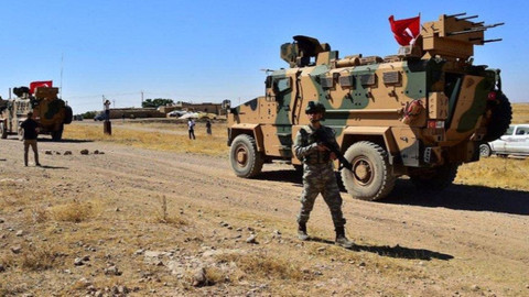 MSB duyurdu: İdlib'de 55 rejim unsuru etkisiz hale getirildi