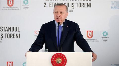 Türkiye'nin geleceği teknoloji ve inovasyondadır