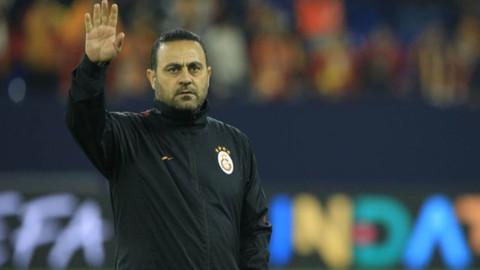 PFDK'dan Hasan Şaş'a 2 maç ceza