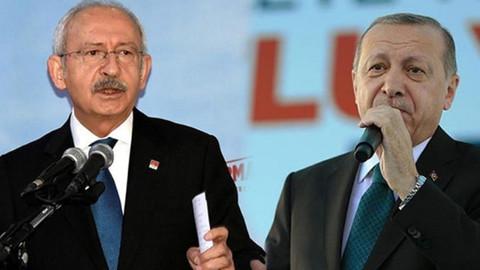 Kılıçdaroğlu'ndan Erdoğan'a karşı dava!