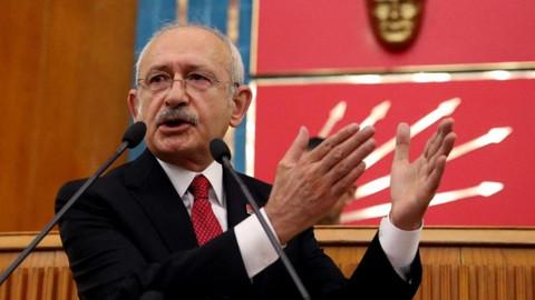 Kılıçdaroğlu: Paket açıkladıkça, işsizlik artıyor