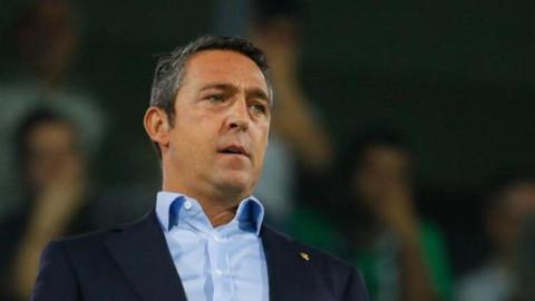 Ali Koç: Türk futbolunu işten anlayan insanlar yönetmelidir