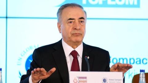 Mustafa Cengiz'den, Ali Koç'a yanıt