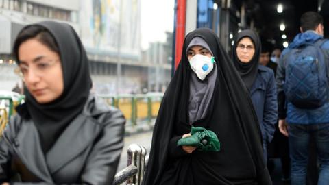 İran'da koronavirüsten ölenlerin sayısı 4'e yükseldi