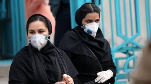 Körfez'den İran'a uçuş yasağı!