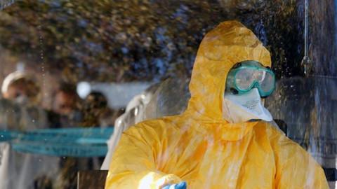 KKTC'de koronavirüs şüphesi